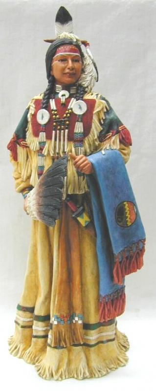 Indiana apache nord America cm 31 h