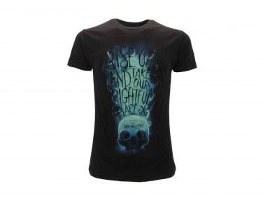 T Shirt Fantastic Beasts THE CRIMES OF GRINDELWALD