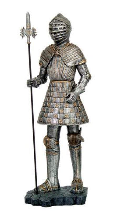 Medioevale armatura  cm. 60