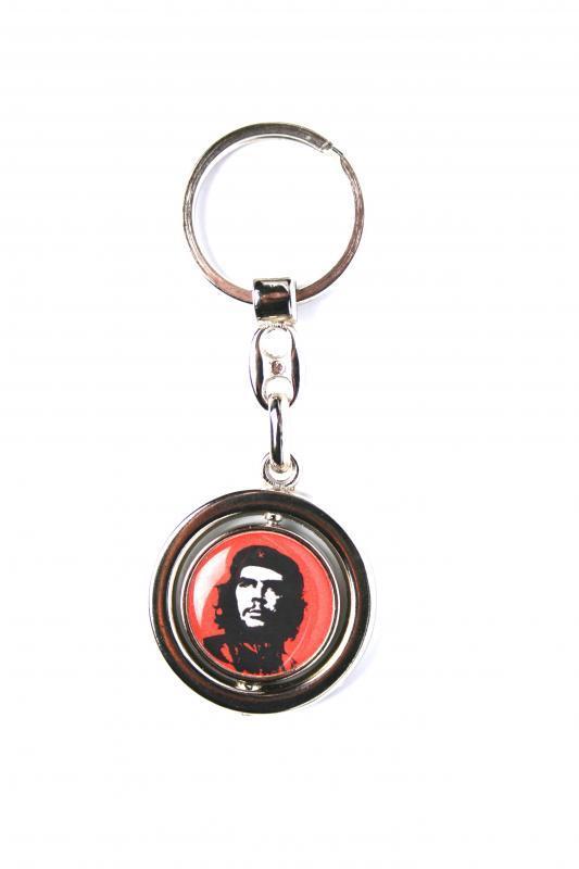 Porta chiavi girevole CHE GUEVARA